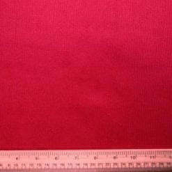 Corduroy Fabric 11 Whale Cord red