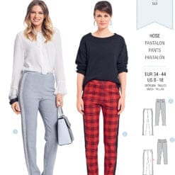 Burda Sewing Pattern 6377