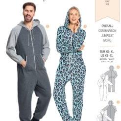Burda Sewing Pattern 6397
