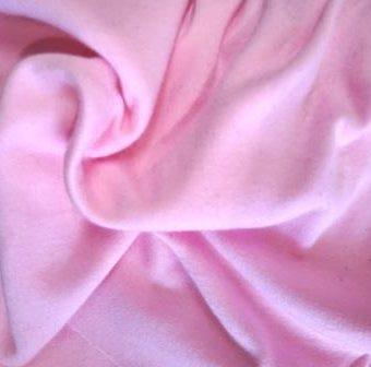 Plain T-Shirting Pink
