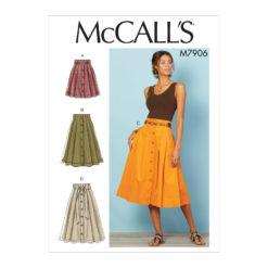 Skirts Sewing Patterns