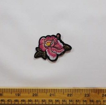 Dusky rose