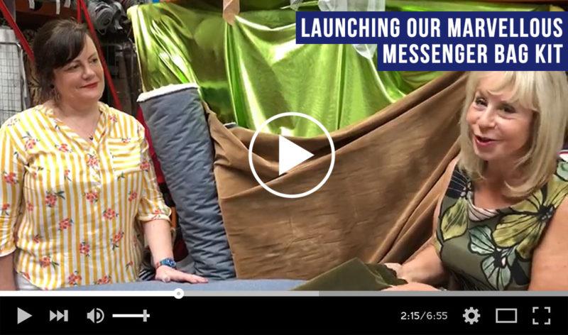 Messenger Bag Kits