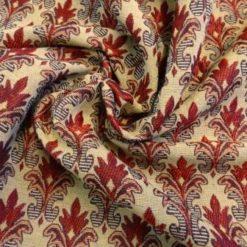 Curtain & Canvas Fabric