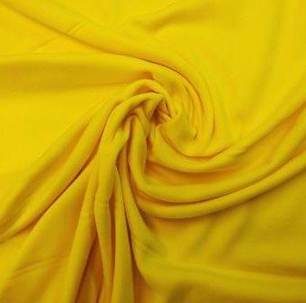 Plain Yellow T-Shirting