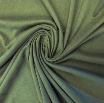 Plain Khaki T-Shirting