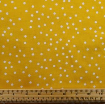 Spots Dippy Dots Yellow