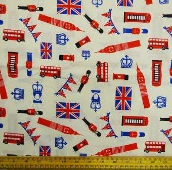 The Great British Jubilee Cream
