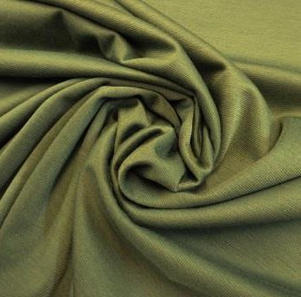 Khaki Acrylic Jersey