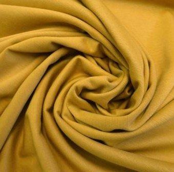 Mustard Acrylic Jersey